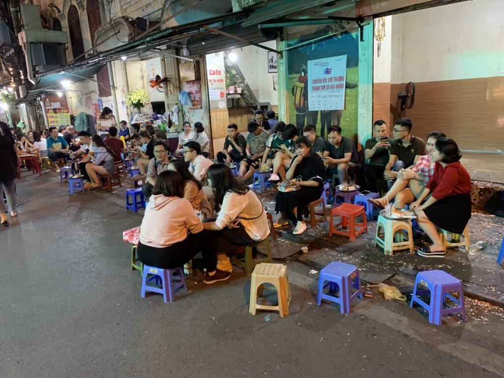 Jak se jí ve Vietnamu 1