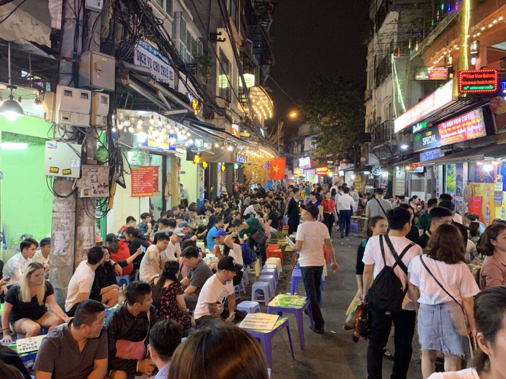 Jak se jí ve Vietnamu 2