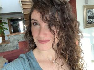 Curly Girl metoda výsledek
