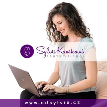 Sylvie Kavíková | Copywriting